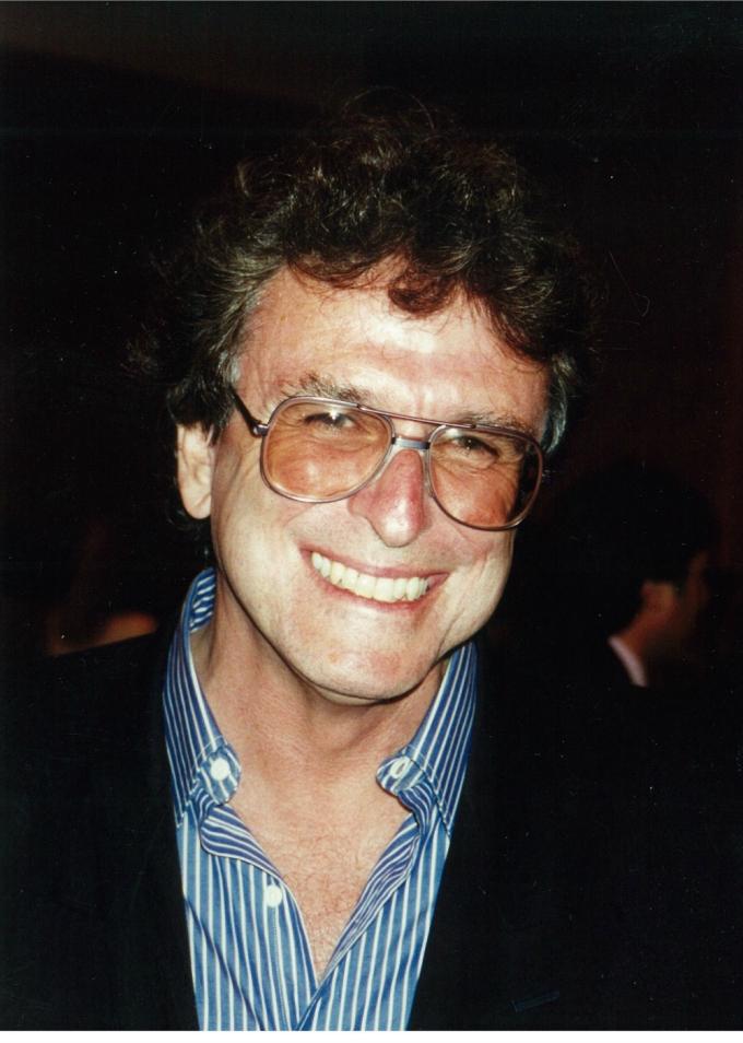 4A GGM smiling 1994