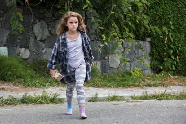 Freaks - Lexy Kolker as Chloe (1)